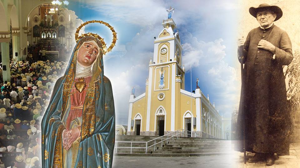 Basílica Santuário Nossa Senhora das Dores