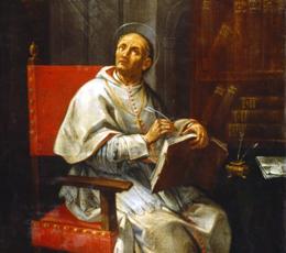 São Pedro Damião – Doutor da Igreja